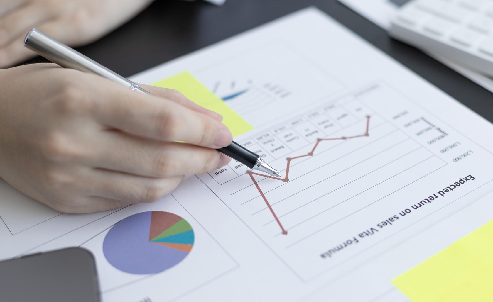 統計学入門!統計学の概略とできること・詳しく学ぶためのおすすめ本